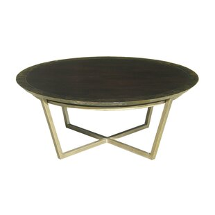 Peebles Coffee Table