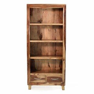 Perham Bookcase By Union Rustic