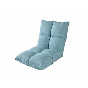 Honaker Relaxing Folding Futon Chair