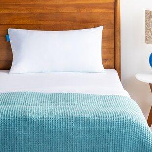 Deals Memory Foam Pillow ByAlwyn Home