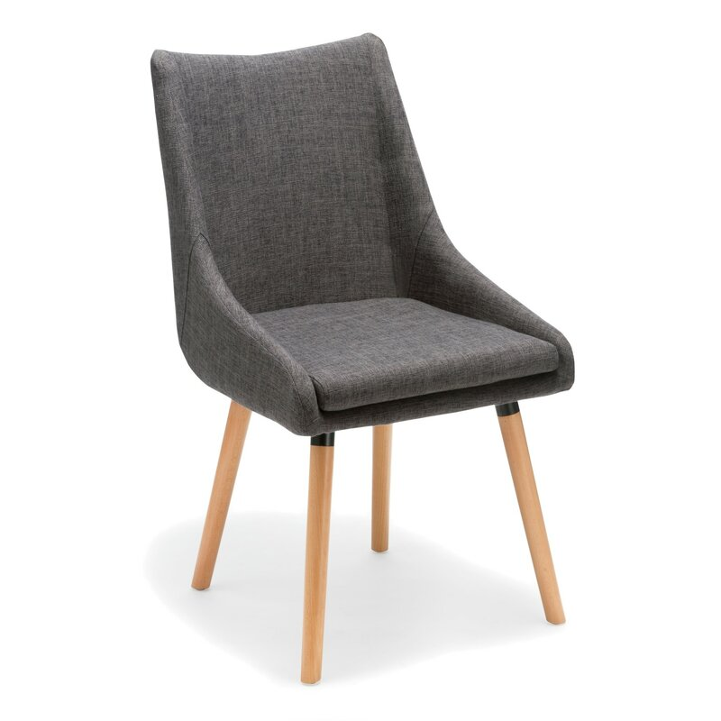 George Oliver Seymour Upholstered Dining Chair