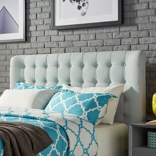 Starks Upholstered Panel Headboard