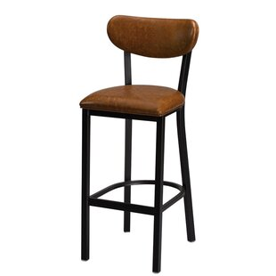 Great Price Audel 30 Bar Stool by Loon Peak Reviews (2019) & Buyer's Guide