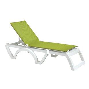 Calypso Chaise Lounge (Set of 2)