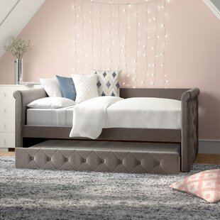 Affordable Price Beacon Daybed with Trundle by Latitude Run Reviews (2019) & Buyer's Guide