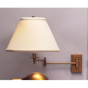 Robert Abbey Kinetic Swing Arm Lamp