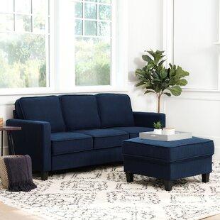 Dyer 2 Piece Living Room Set
