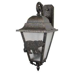 Penfield 3-Light Outdoor Wall Lantern by ..