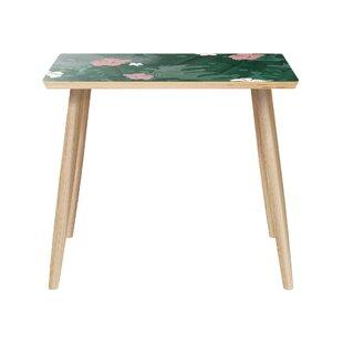 Bungalow Rose Vandermark End Table