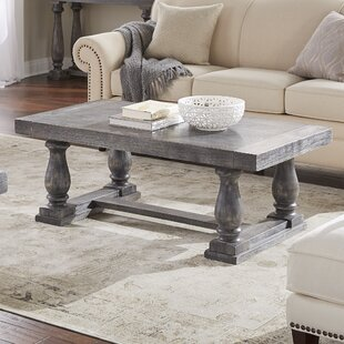 Knowsley Coffee Table Gracie Oaks