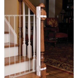 EZ Fit Baby Gate Walk Through Mounting Accessory