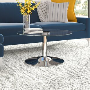 Great choice Taggart Coffee Table by Wade Logan Reviews (2019) & Buyer's Guide
