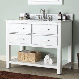 Save Martina 43 Single Bathroom Vanity Set