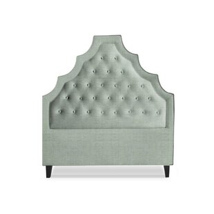 Lexi Upholstered Panel Headboard