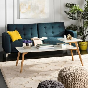 Barona Coffee Table by Corrigan Studio