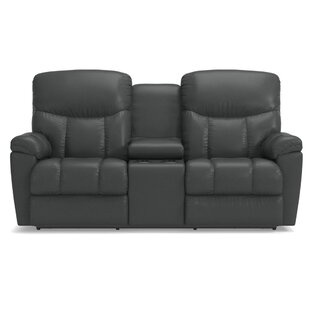 Bargain Morrison Reclining Loveseat by La-Z-Boy Reviews (2019) & Buyer's Guide