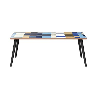 Swell Scarberry Coffee Table Brayden Studio Table Base Color Black Caraccident5 Cool Chair Designs And Ideas Caraccident5Info
