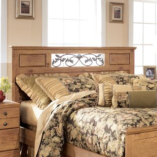 Cheyanne Queen Panel Headboard by August Grove