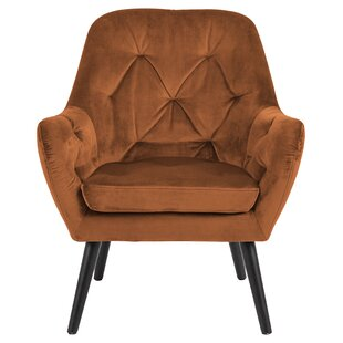 Chasteen Armchair By Corrigan Studio