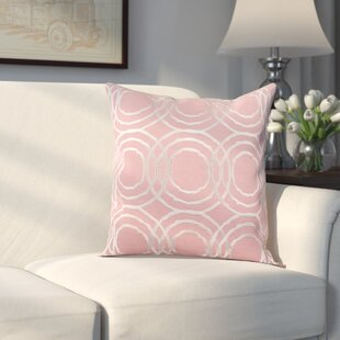 Meader Pillow Cover