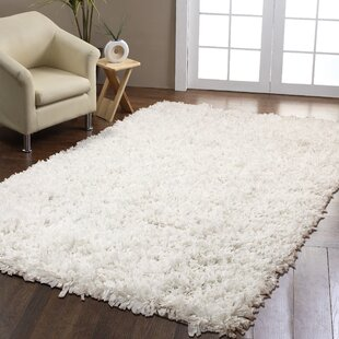 Reviews White Area Rug By Panache Home Inc.
