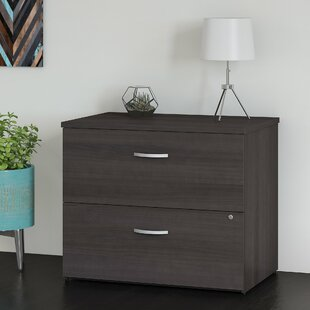 Studio C 2-Drawer Lateral Filing Cabinet