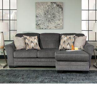 Ebern Designs Fell Sectional