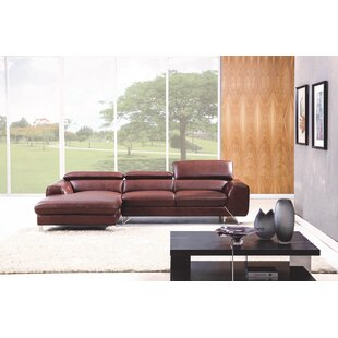 Susannah Sectional by Orre..