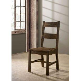 Brickhouse Dining Chair (Set of 2)