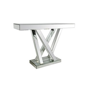 Sarava Console Table By Canora Grey