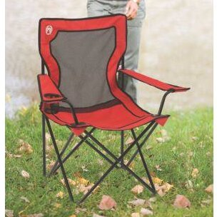 Coleman Broadband Folding Camping Chair