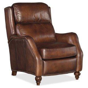Ansley Manual Recliner Hooker Furniture