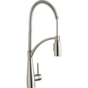 Avado Single Handle Kitchen Faucet