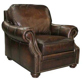 Crowle Club Chair by Loon Peak