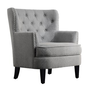 Pleasant Ivo Wingback Chair Caraccident5 Cool Chair Designs And Ideas Caraccident5Info