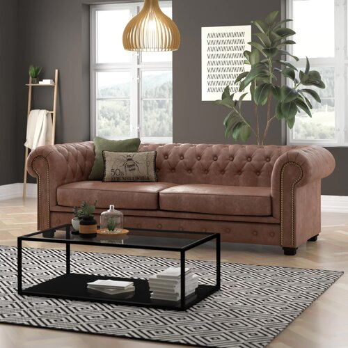 Gunnora 4 Seater Fold Out Sofa Bed Ophelia Co