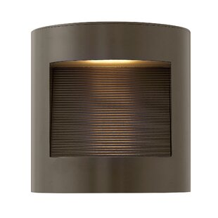 Find the perfect Luna Outdoor Sconce By Hinkley Lighting