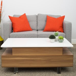 Agata Coffee Table with Lift Top by Matrix