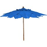Burruss 9 Market Umbrella