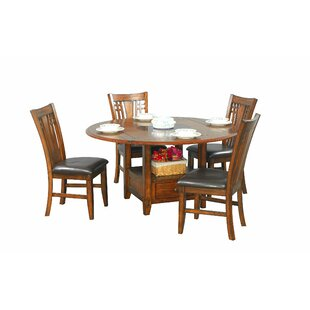 Darby Home Co Schueller Extendable Dining..
