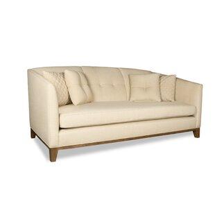 Tobey Plush Deep Sofa