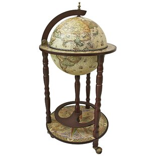Durata Replica Globe Mini Bar