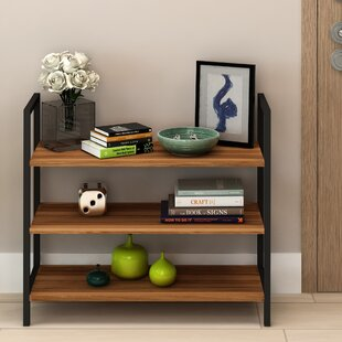 Troy 9 Pair Shoe Rack By 17 Stories