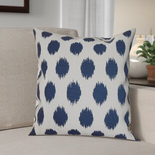 Israel 100% Cotton Throw Pillow