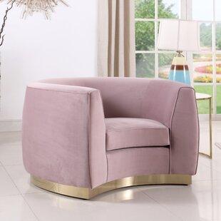 Antonsen Barrel Chair