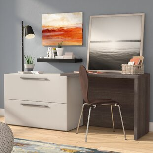 Frederick Sliding Desk