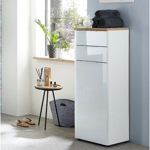 Esquivel 39 X 112cm Tall Bathroom Cabinet By Ebern Designs