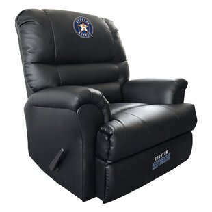 Great Price Import Sports Manual Rocker Recliner by Imperial International