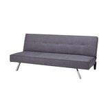 Twin 70.5 Tight Back Convertible Sofa by UrbanMod