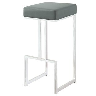 Dzu 31 Bar Stool Orren Ellis